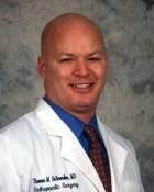 Thomas M DeBerardino, MD