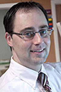 Brian Ludwig, MD