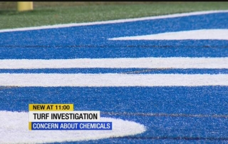 Could your child's sports turf cause cancer?