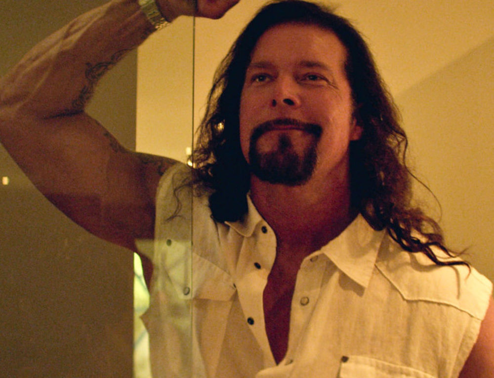 Former WWE's Kevin Nash to Donate Brain for CTE Research