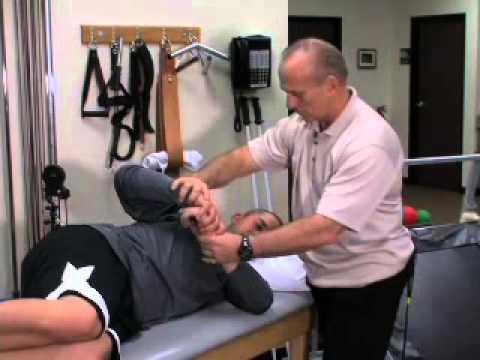 Torn Rotator Cuff Sports Injuries Treatment And