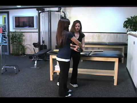 Hamstring Exercises - The Dead Lift