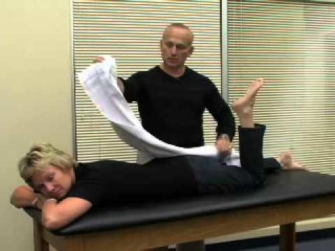 Stretching Hips/Hipflexors