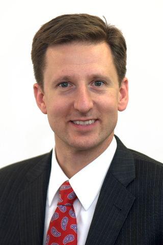 Benjamin B. Bedford MD