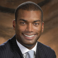 Christopher Dodson, MD