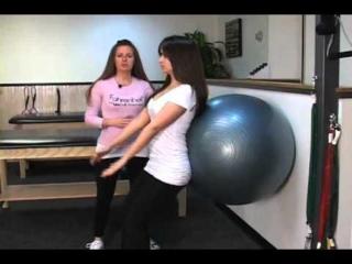 Back Strain | Symptoms, treatment & rehabilitation | SportsMD