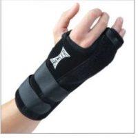 boxers fracture splint