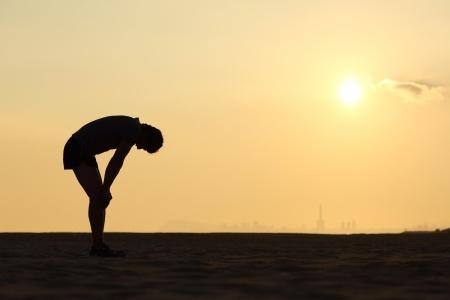 athlete fatigue