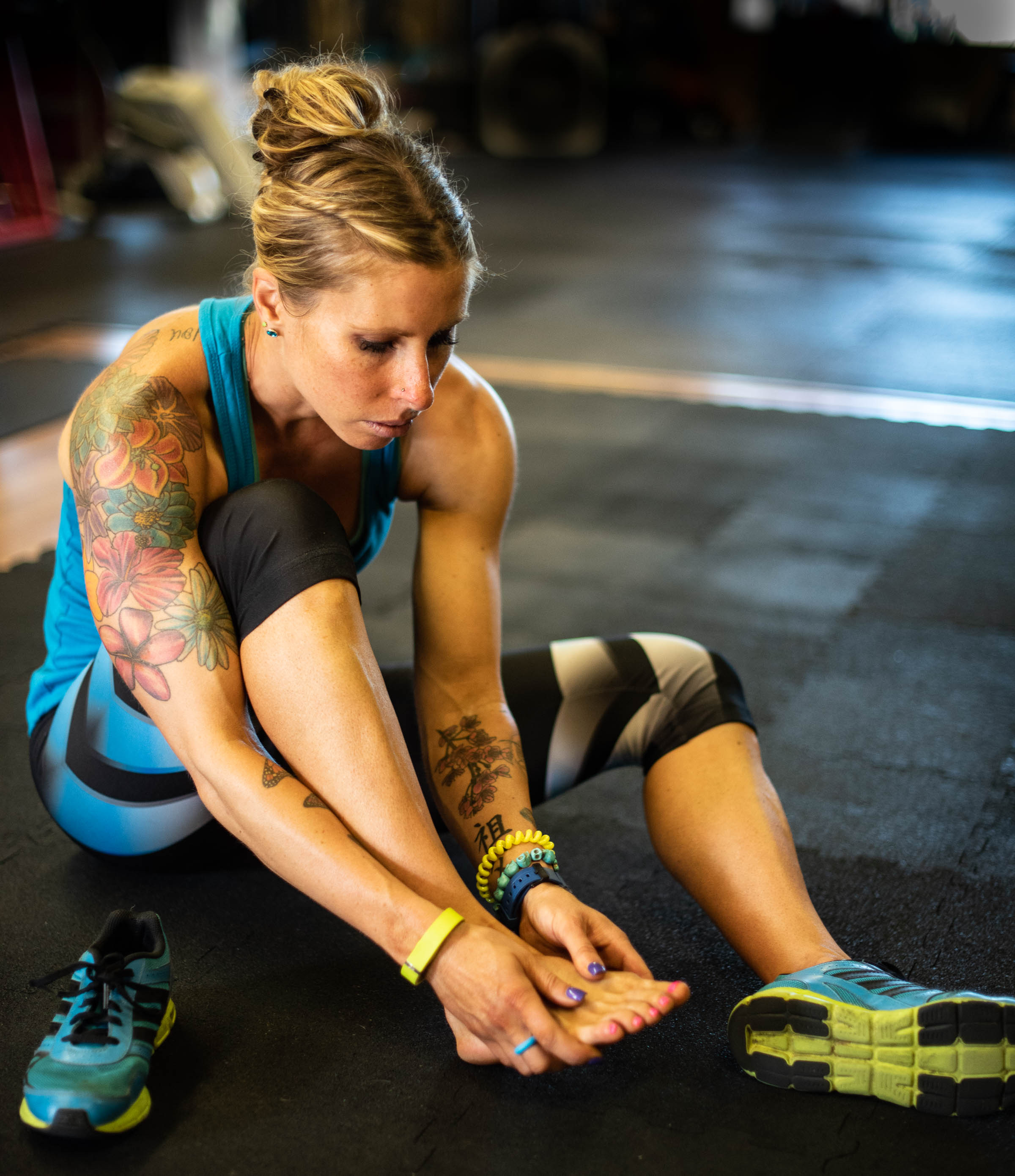 Treating and Preventing Muscle Cramps