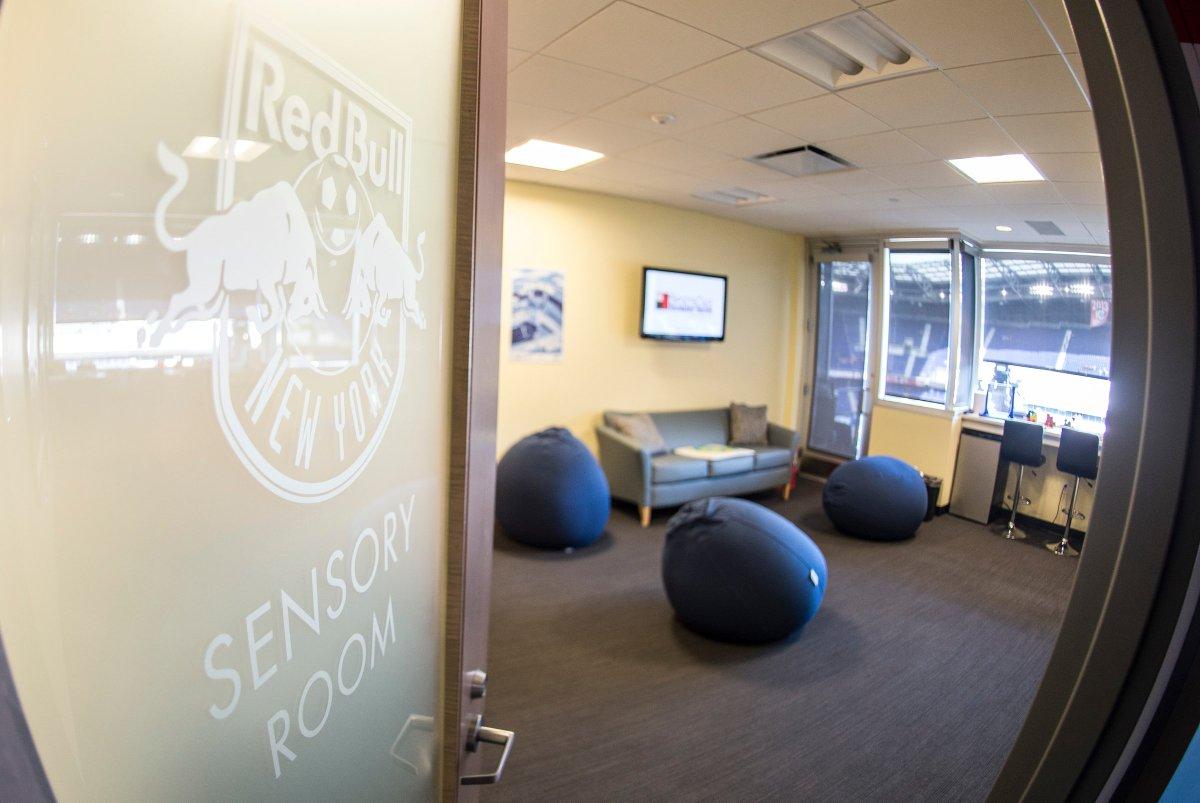 sensory room 2