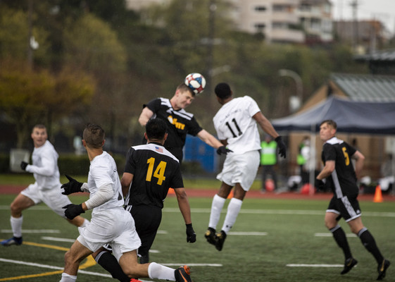 Soccer (U.S. Navy Ian Carver)