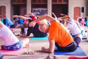 Yoga (Unsplash-Anupam Mahapatra)