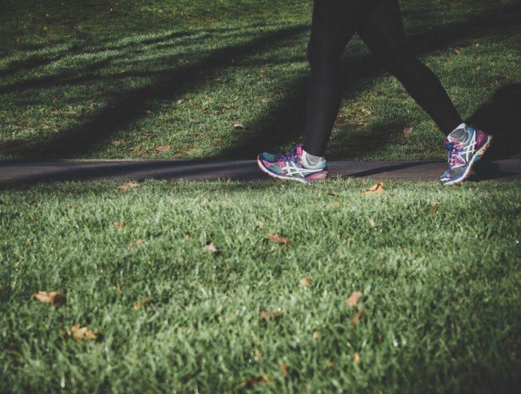 Walking Shoes (Unsplash-Arek Adeoye)