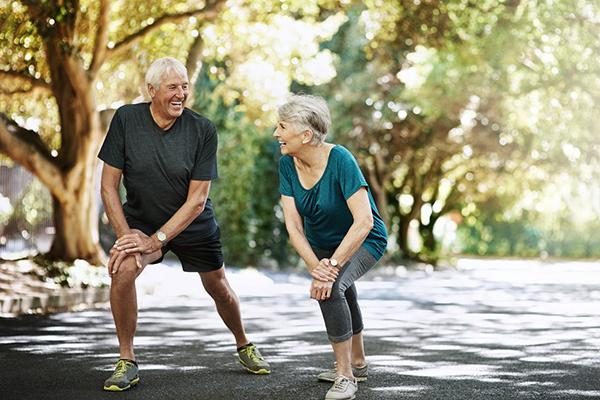 Hip Seniors (The American Hip Institute & Orthopedic Specialists)