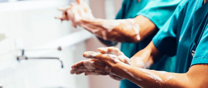 handwashing (Allegheny)