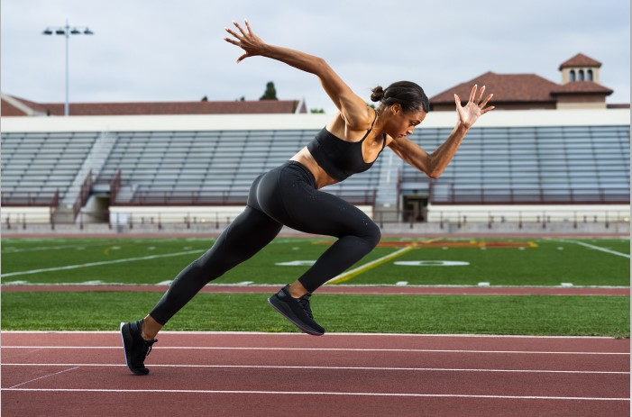 Sydney McLaughlin-1