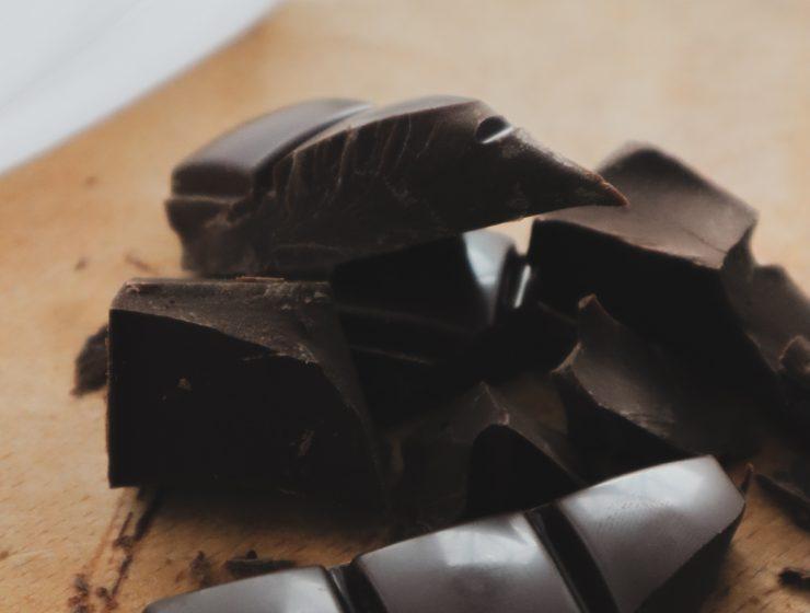 chocolate athlete nutrition