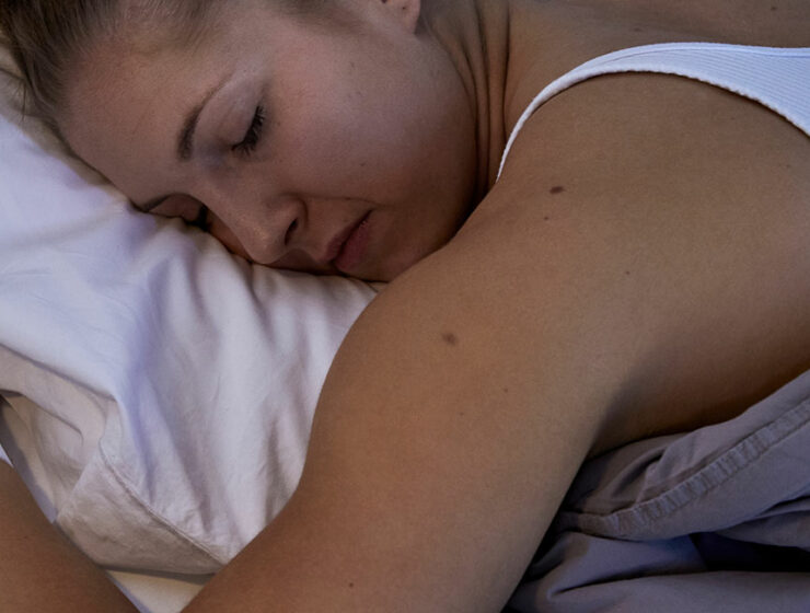 How Many Hours of Sleep Do Teens Need